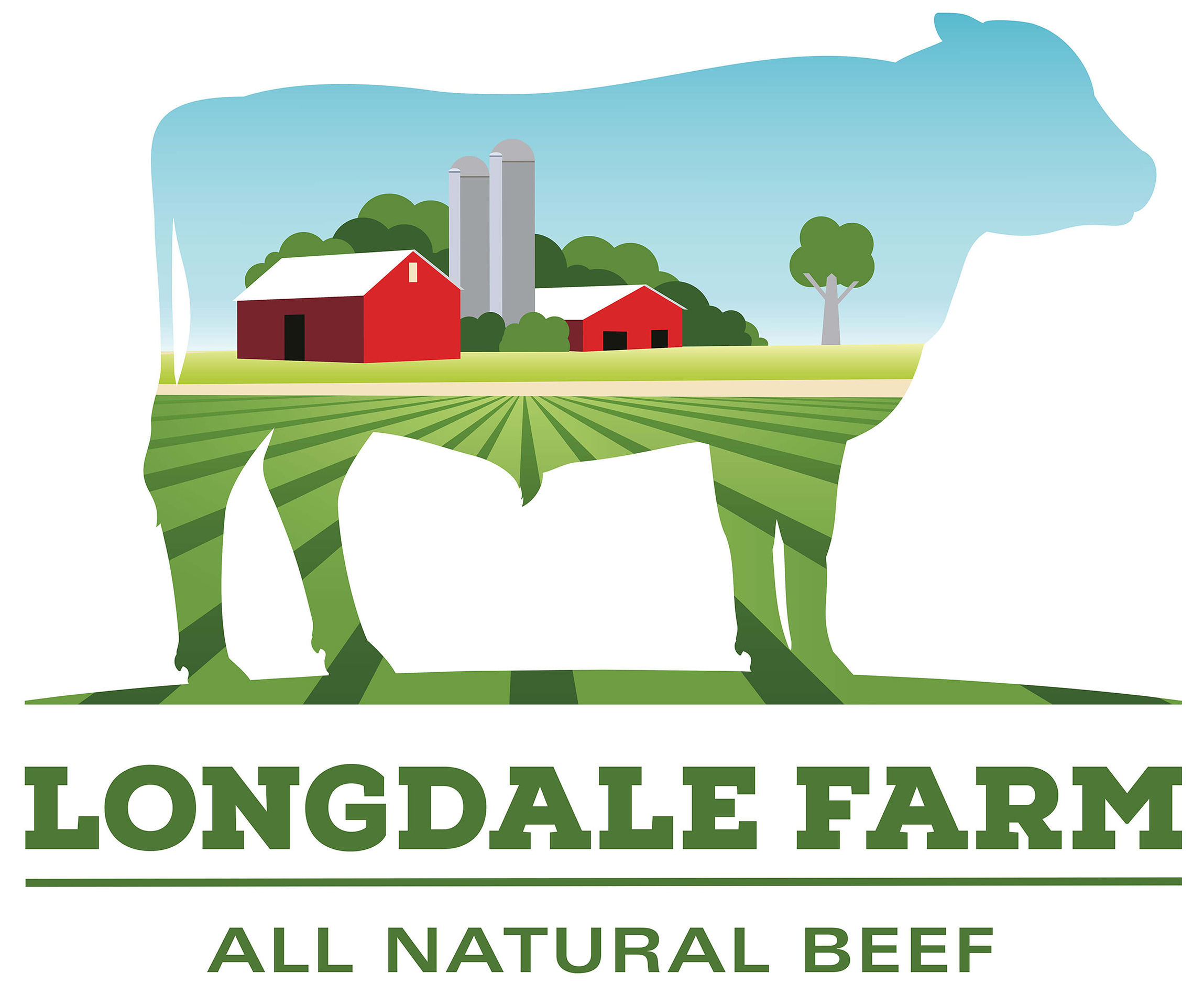 Longdale Farms Logo